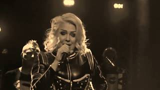 Kim Wilde - Yours 'til the end