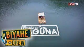 Biyahe ni Drew: Falling for Laguna (Full episode)