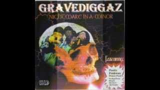 Gravediggaz  - Bloodshed
