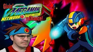 Givin' Mega Man Network Transmission a Chance