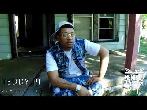 THA MEMPHIS PLUG INTERVIEW WITH SOUTH MEMPHIS RAPPER TEDDY PI