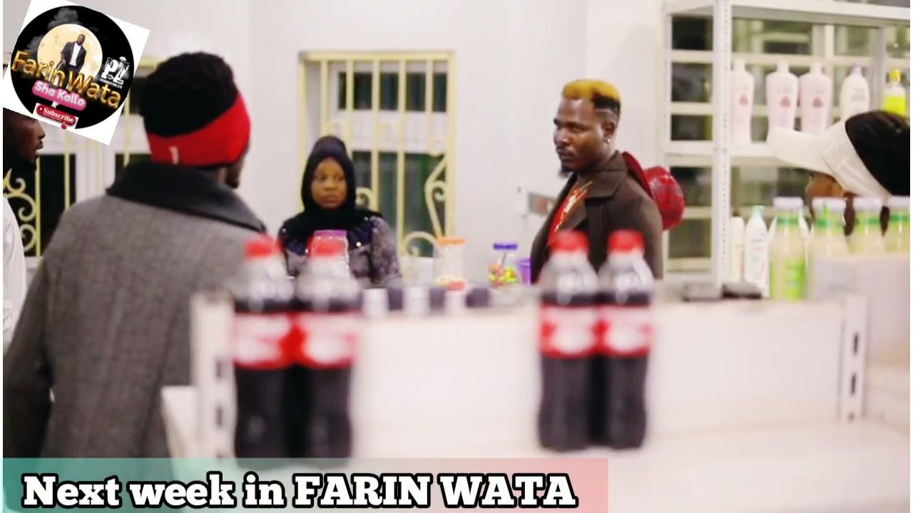Download Farin wata sha kallo _ Sanarwa