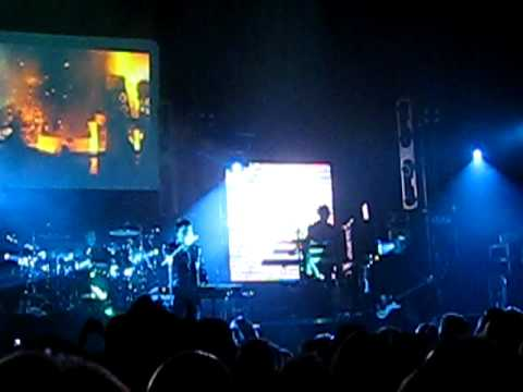 Gary Numan - Observer - Brighton Dome 17th Nov 09 Pleasure Principle 09