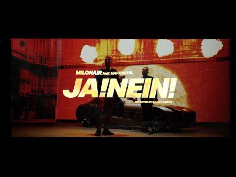 MILONAIR - JA!NEIN! feat. HAFTBEFEHL (prod. von Bjet & Onkel Bob) [Official Video]