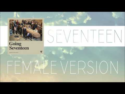SEVENTEEN - Let's See [FEMALE VERSION]