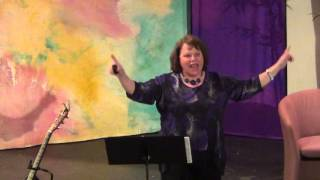 April 10, 2016 Stand By Me with Dr.  Pat Campbell