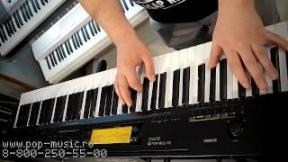 как сделать подставку для цифрового пианино