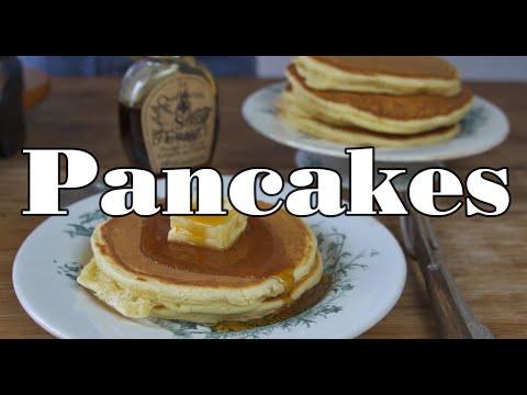 voulez-vous-manger-ces-pancakes-?-macie-ochotę-na-pancake?-朝から幸せパンケーキ!!