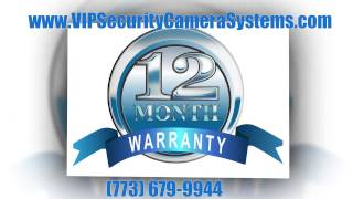 VIP Security Camera Systems Chicago Surveillance Systems Chicago Access Control