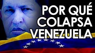 VENEZUELA: ¿Por qué FRACASA el SOCIALISMO? - Anyelo Rico