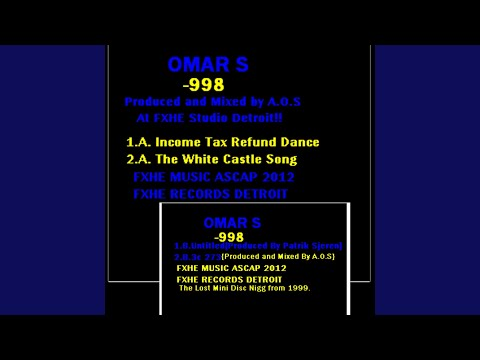 The White Castle Song