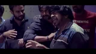 Ruby Kanchi Warriors Official Teaser By Tr  Dharan Kumar  Mirchi Vijay