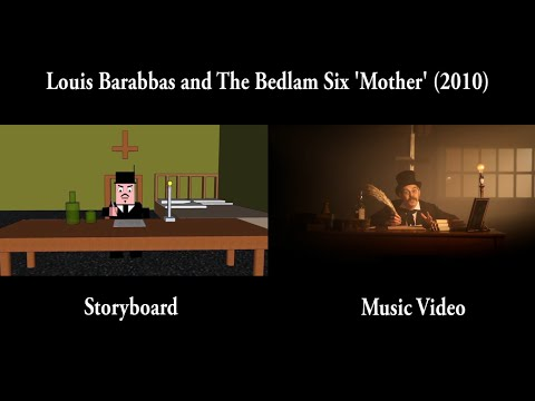 Music Video - Storyboard to Screen