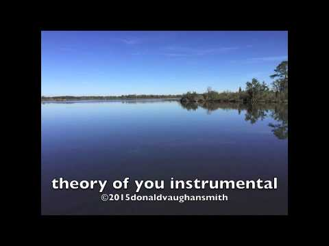 theory of you= instrumental