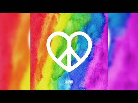 Sfera Ebbasta feat Ghali - Peace & Love (Prod. Charlie Charles) + DOWNLOAD