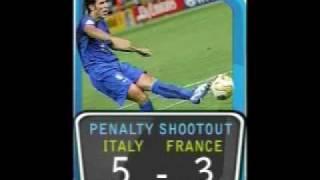 Video NovoFlash FIFA World Cup 2006 Highlights - Finals download MP3, 3GP, MP4, WEBM, AVI, FLV Januari 2018