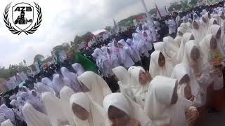 Download Video HARI SANTRI NASIONAL 2018 || Lapangan Dadaha Tasikmalaya,Jawa Barat MP3 3GP MP4