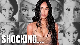 The Plastification of Megan Fox: a Plastic Surgery Update