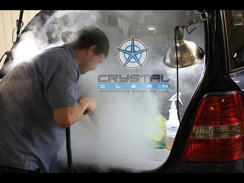 Crystal Clean Auto Detailing LLC | Professional Car Cleaning in Grand Rapids, MI