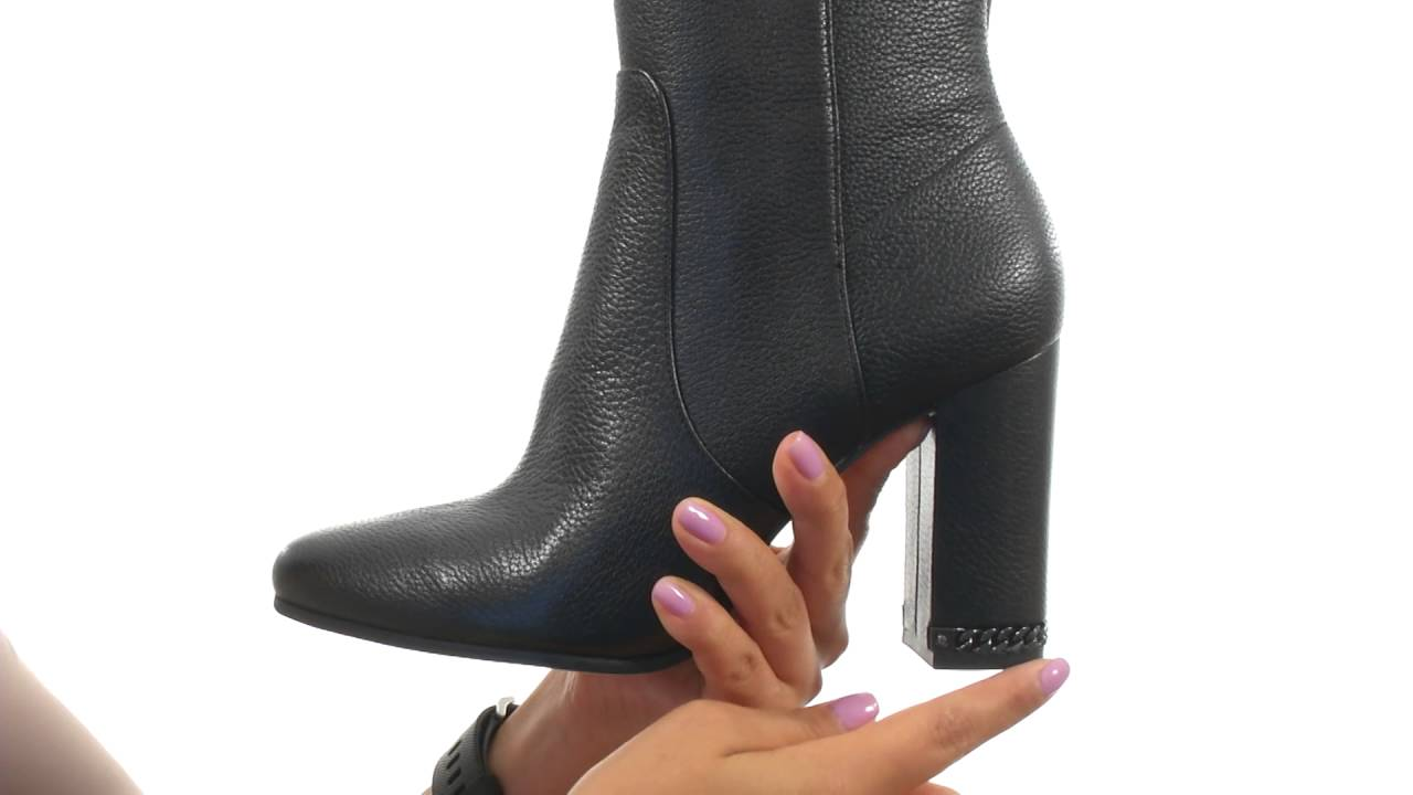 MICHAEL Michael Kors Sabrina Boot YlRmf76
