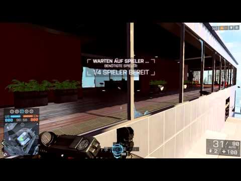 Battlefield 4 - Bug: Logical error in the ambience of Shanghai