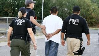 Repeat youtube video Do Immigrants Raise Crime Rates?