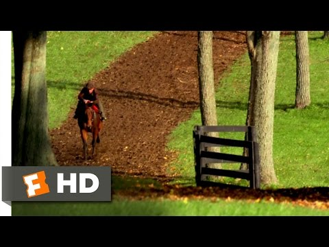 Seabiscuit 310 Movie   Red's First Ride 2003 HD