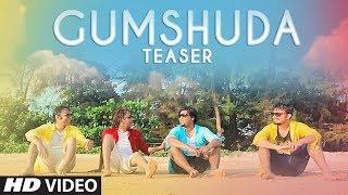 Song Teaser ► Gumshuda | Astitva The Band | Releasing on 20 July