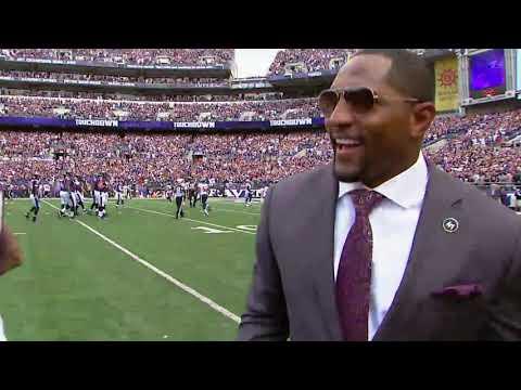 NFL RedZone Every Touchdown 2013 Week 3