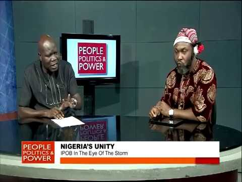 Osita Chidoka on AIT   People Power and Politics