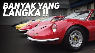 Ferrari Day di New Zealand