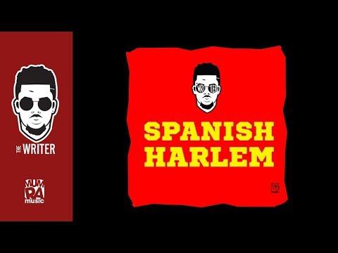 THE WRITER - SPANISH HARLEM (DESPACITO REMIX/PARODY)