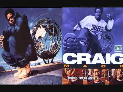 Craig Mack - The Funk - Compilation Mix