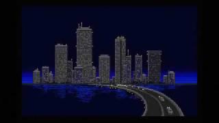 MSX2 Disk Station 7 - by Compile - BGV Uma revista digital no início da década de 90 que trazia entre demos e vídeos uma seção chamada BGV, Background ...