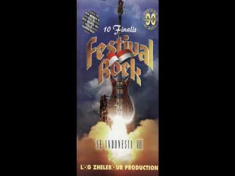 10 Finalis Festival Rock Se Indonesia VIII