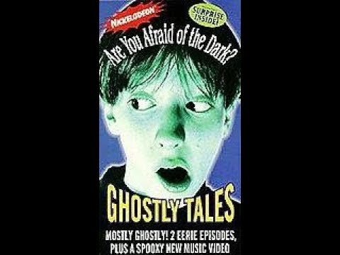 AYAOTD? Ghostly Tales