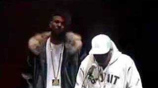 BEEF:50 Cent VS The Game