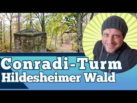 Conradi-Turm - der