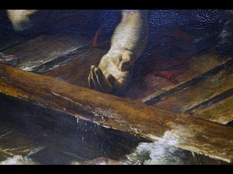 Gericault, Raft Of The Medusa