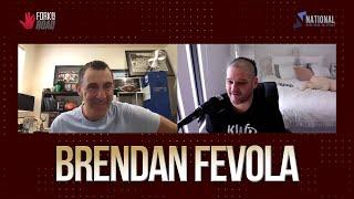Fork In The Road - Episode 19 - Brendan Fevola