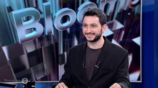 Bitcoin Fiyatına Yön Verecek Gelişmeler Neler? Bloomberg TV - Kripto Para 2. Bölüm - Alp IŞIK