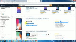 How to buy IphoneX at lower priceat Amazon Hack