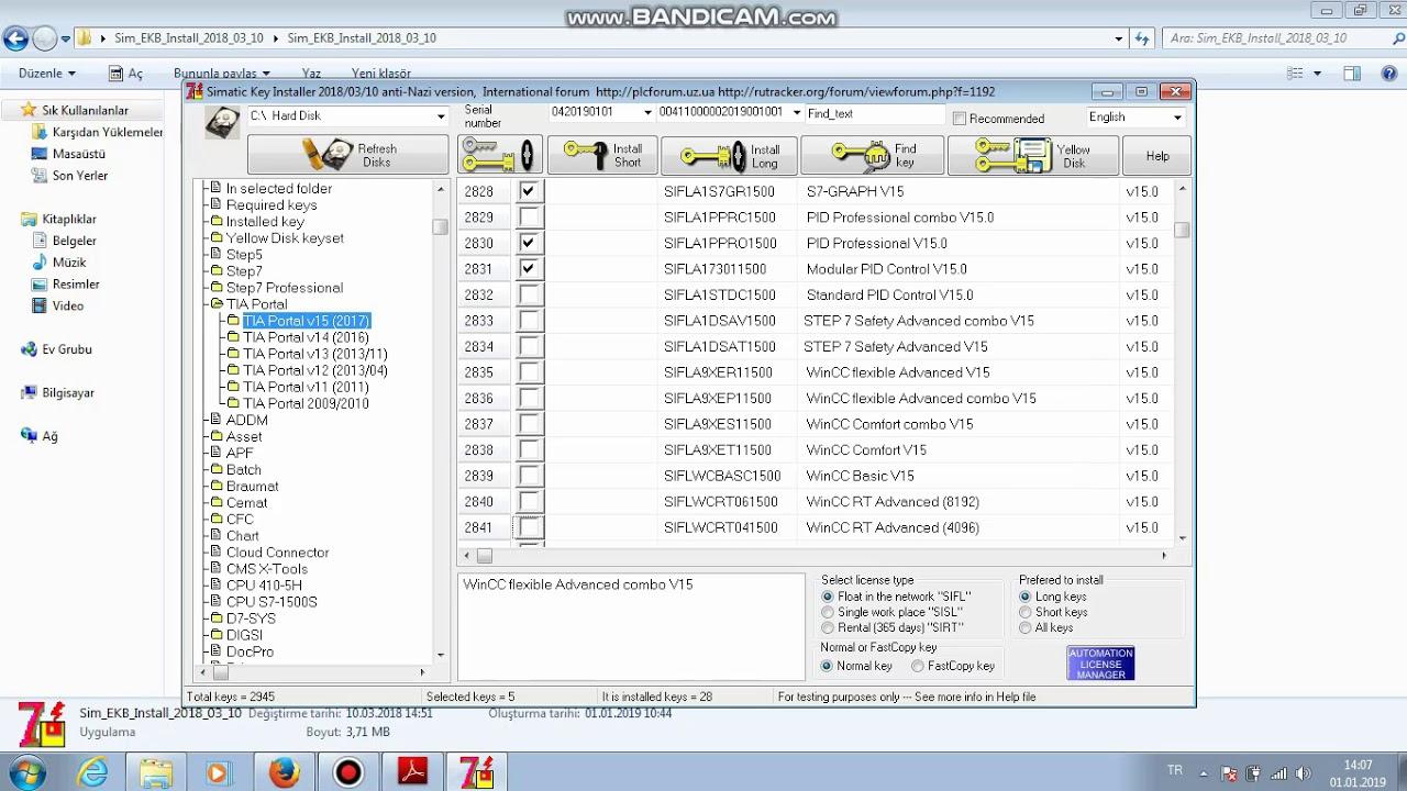 Tia portal v15 crack download