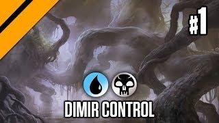 M20 Drafts - Dimir Control P1