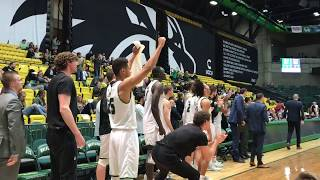 UVU's Zach Nelson Joins The 1,000-point Club