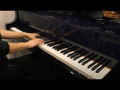 【KINGDOM HEARTS III� my fears / Hikaru Utada & Skrillex 【Piano Ver.】