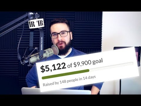 New Studio GoFundMe Update: We're Halfway There! (+ More Shoutouts)