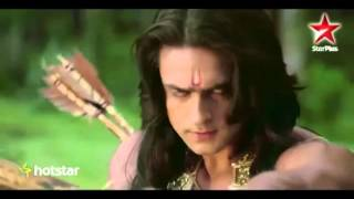 Siya Ke Ram Promo Megical Moment When Ram Meet...
