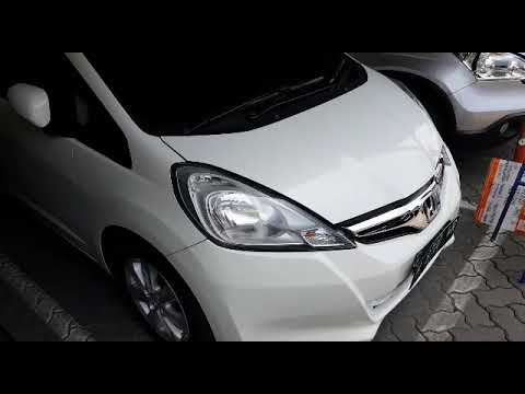 Honda Jazz S (GE) Review (In Depth Tour)
