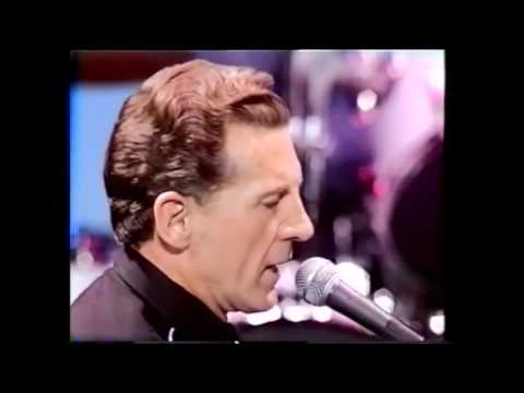 Jerry Lee Lewis  - Rockin' my Life Away -